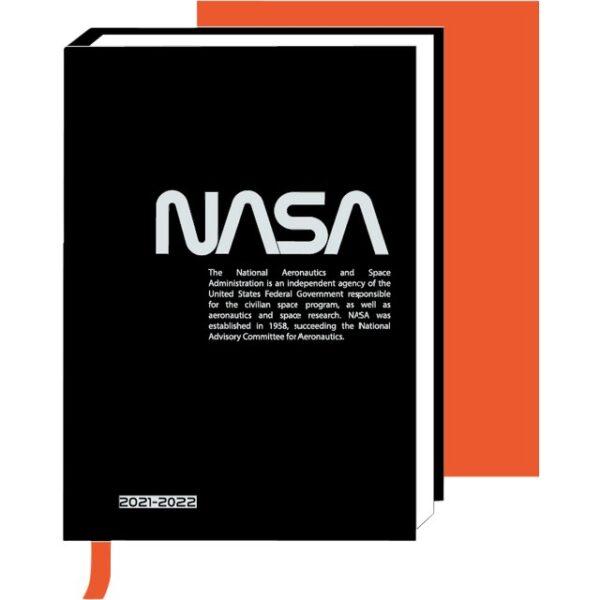 Schoolagenda NASA 2021 - 2022