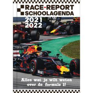 Schoolagenda Formule 1 2021 - 2022