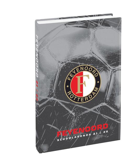 Schoolagenda Feyenoord 2021 - 2022