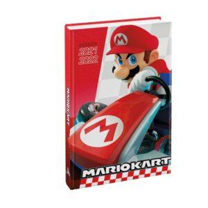 Schoolagenda Super Mario Bros 2021 - 2022