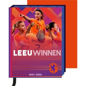 Schoolagenda KNVBL 2021 - 2022