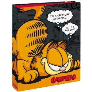 Ringband 23R Garfield