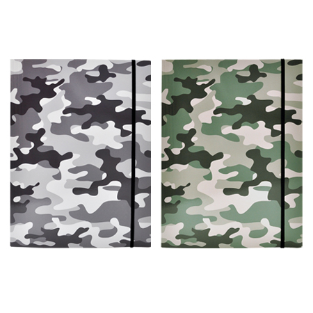 Elastomap Camouflage