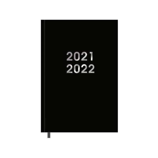 AGENDA BASIC ZWART