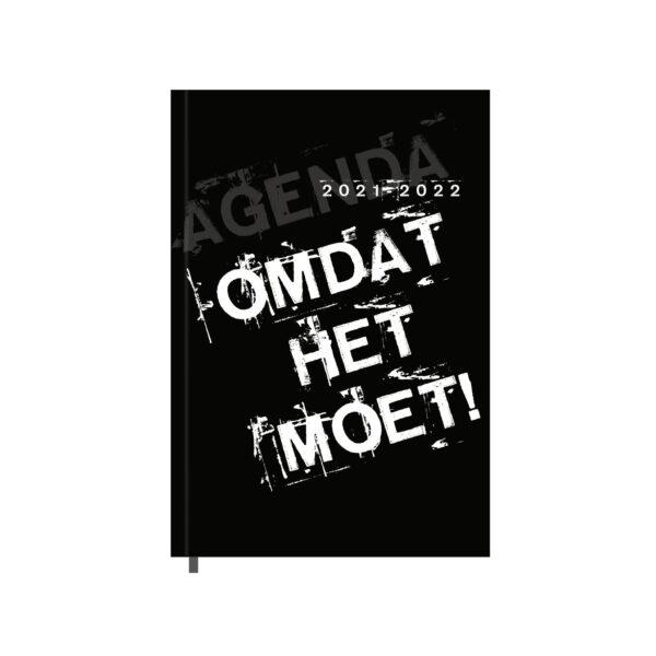 AGENDA BASIC OMDAT HET MOET