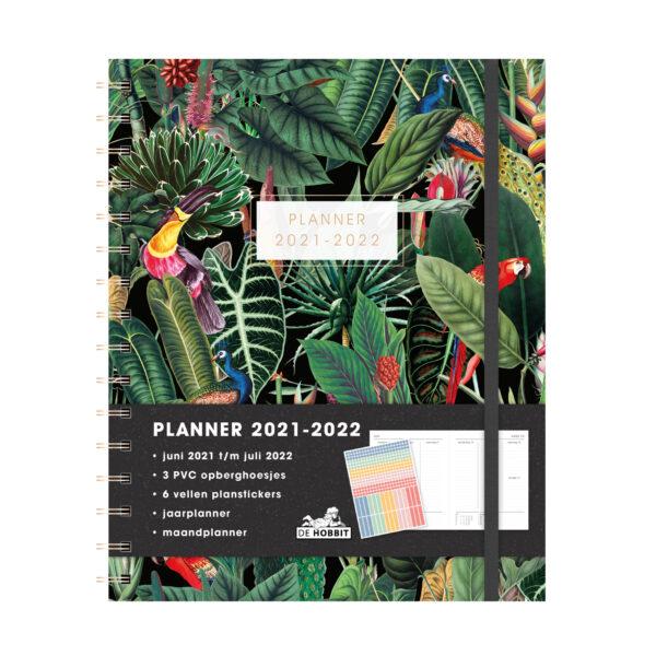 PLANNER D4