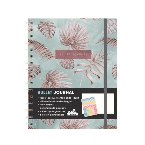 BULLET JOURNAL D2