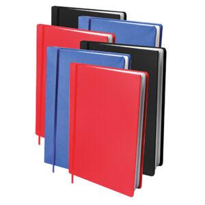 AKTIE: 6x Rekbare boekenkaft Basic