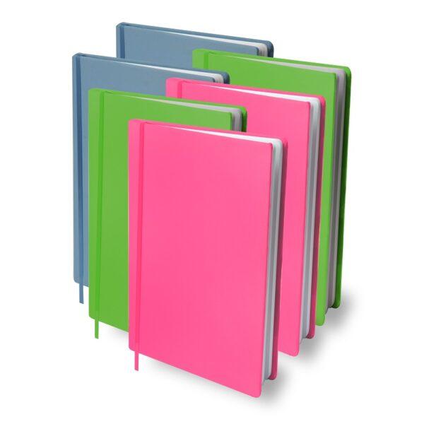 AKTIE: 6x Rekbare boekenkaft Trend