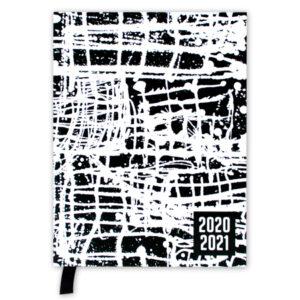 Agenda Zepp A5 Modern 2020-2021