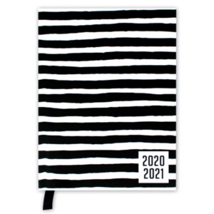 Agenda Zepp A5 Streep 2020-2021