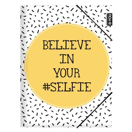 Elastomap B-You Selfie