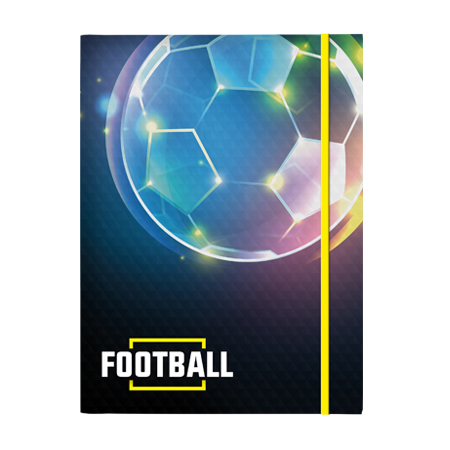 Elastomap Football