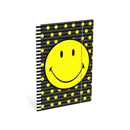 Elastomap Smiley Happy