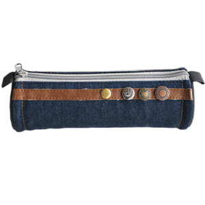 Etui Jeans rond