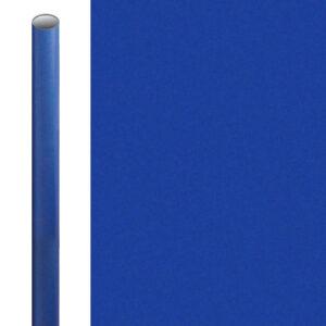 Kaftpapier kleur blauw