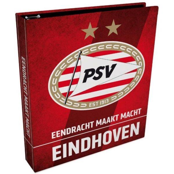 PSV 23 rings map