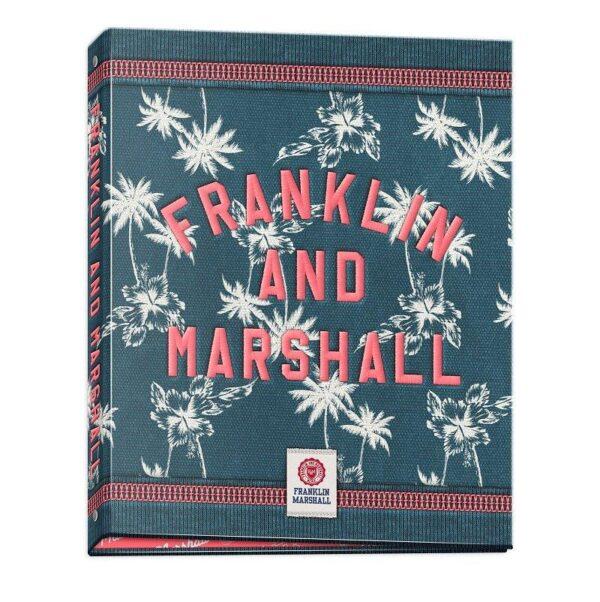 Ringband 23 rings Franklin & Marshall Girls