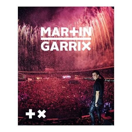 Ringband 23 rings Martin Garrix