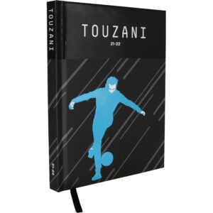 Agenda Touzani 2021/2022