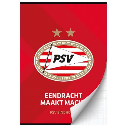Schrift A4 ruit PSV