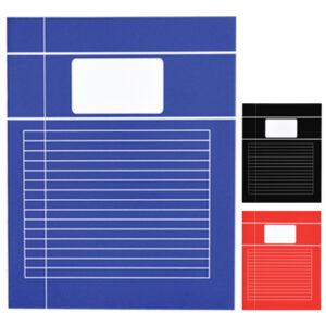 Schriften A4 lijn Basis kleuren