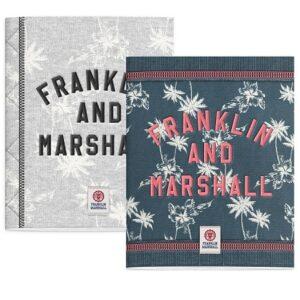 Schriften A5 lijn Franklin & Marshall