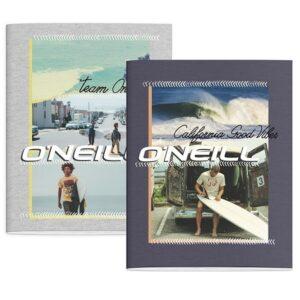 Schriften A5 lijn O'Neill Boys