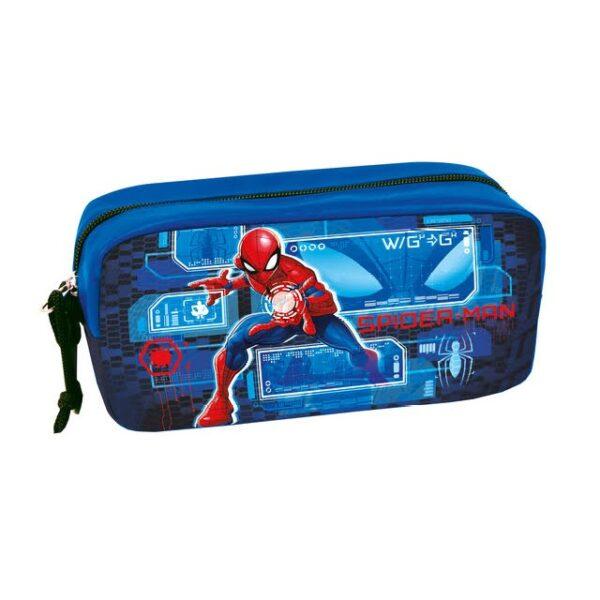 Etui Spiderman