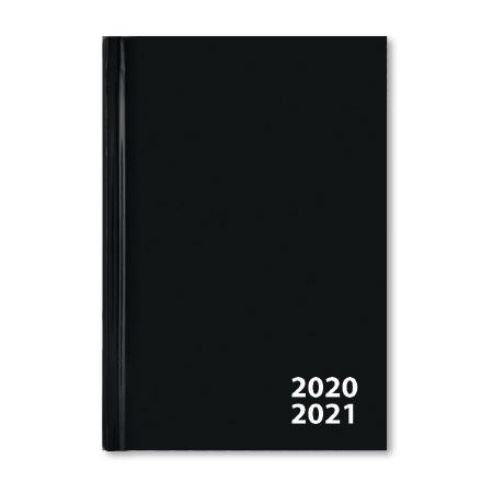 Studieagenda A5 zwart 2020-2021