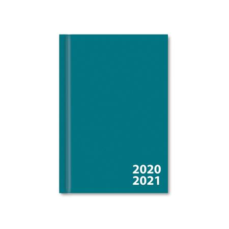 Studieagenda A6 petrol 2020-2021