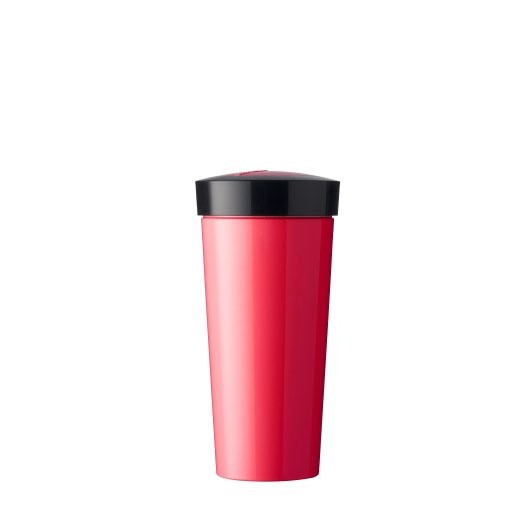 Mepal drinkbeker Take a Break nordic red