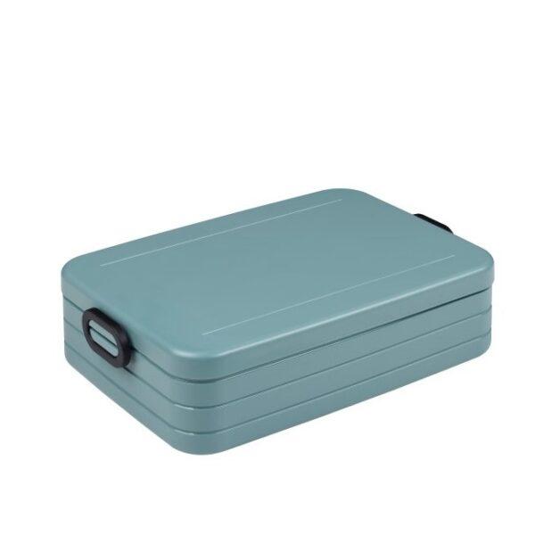 Lunchbox Take a Break large Nordic green
