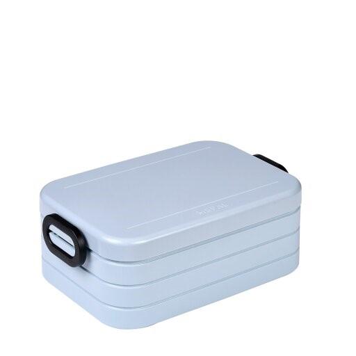Lunchbox Take a Break midi Nordic blue