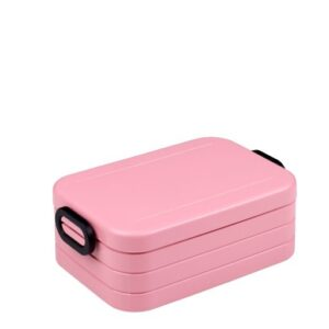 Lunchbox Take a Break midi Nordic pink
