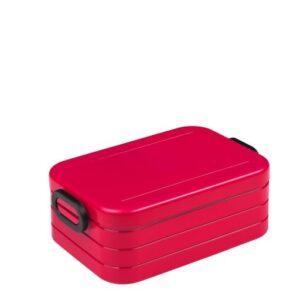 Lunchbox Take a Break midi Nordic red