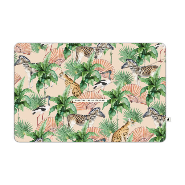 Sweet jungle Laptophoes