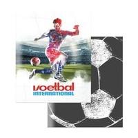 Schriften A5 Voetbal International